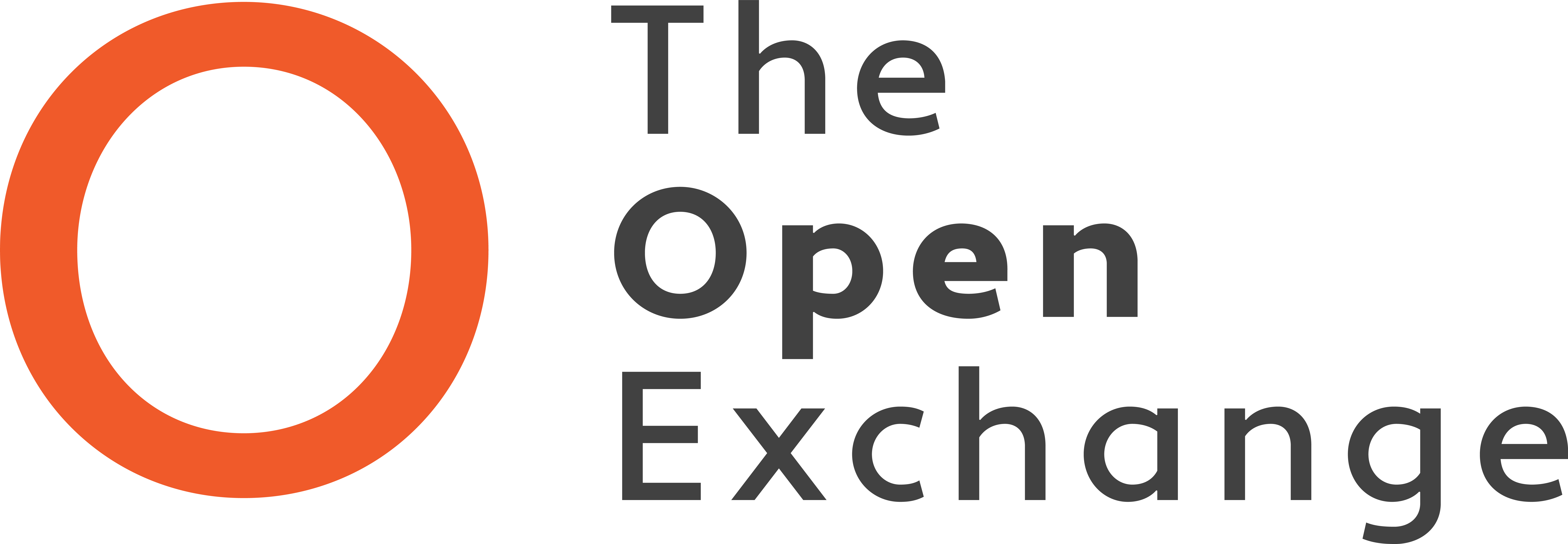 The Open Exchange